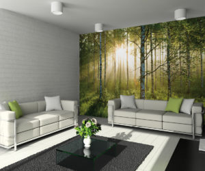 Room Setting FOREST-A-003